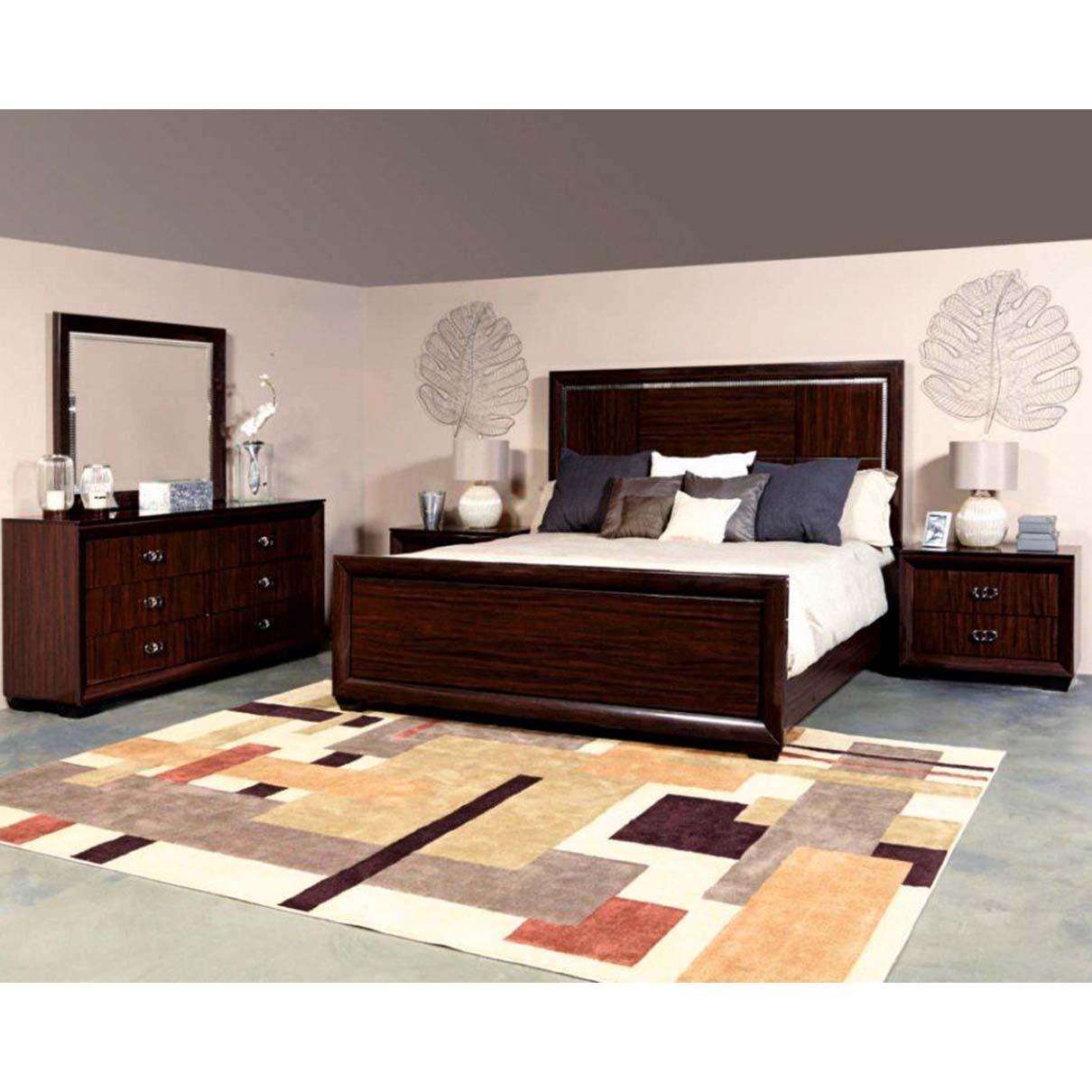 Estrada BRS decor and design bedroom suites
