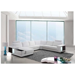 FERRERA lounge decor and design