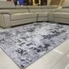 Leather lounge suite - Decor & Design